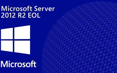 Microsoft Extends Windows Server 2012 Support